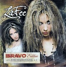LaFee: LaFee (bravo Edition)/CD (Capitol/EMI 2006)