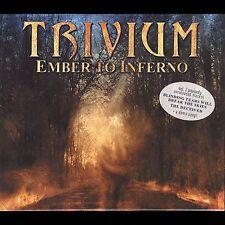 Ember to Inferno [Slipcase] by Trivium (CD, Jun-2004, Lifeforce/Impression Music