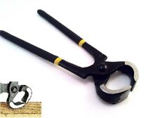 """8"""" Carpenter Pincer Cutting Pliers Nail Remover Nipper Snips Wire Cutter"""