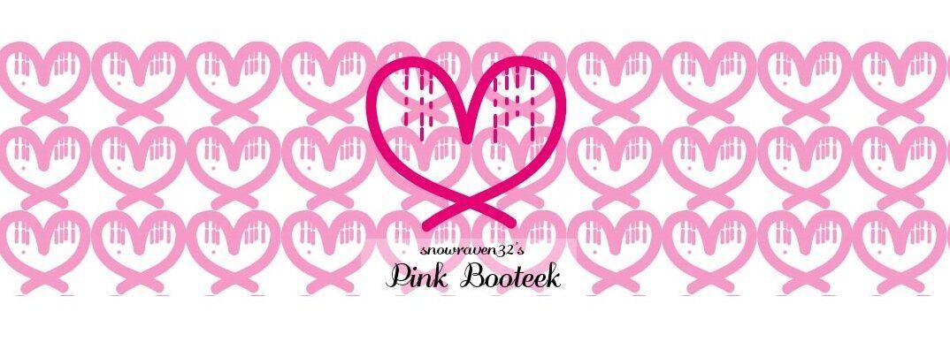 Starlite32 Pink Booteek