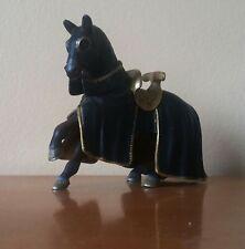 1//6 ZC World Cow Girl Carol Horse Saddle w Stand