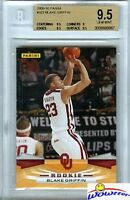 2009/10 Panini #322 Blake Griffin ROOKIE BGS 9.5 GEM MINT!