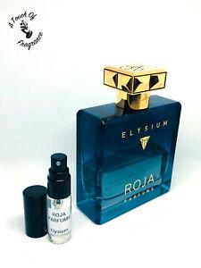 ELYSIUM by Roja Dove - 5ml - sample size - 100% GENUINE