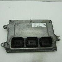 11 12 ACCORD 37820-R43-L72 COMPUTER BRAIN ENGINE CONTROL ECU ECM MODULE K7686
