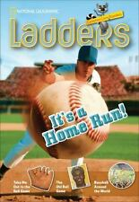 Ladders Reading/Language Arts 3: It's A Home Run! (On Level; Social Studies)