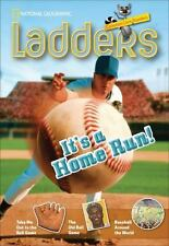 Ladders Reading/Language Arts 3: It's A Home Run! (One-Below; Social Studies)