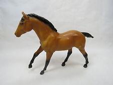 Breyer Traditional American Buckskin Stock Horse Foal #225 Great Gift! B59 2.86