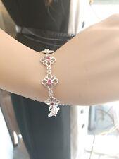 Sterling Silver Women's Bracelet..