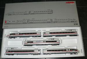 MÄRKLIN 37781,NS -  ICE 3 Triebwagenzug,BR 406 ,neu, Ork  DIGITAL