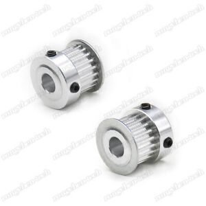 3M Timing Belt Pulley 12-28 Teeth Synchronous Wheel 3mm Pitch for 10mm Wide Belt