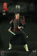 """303 Toys 1/6 Scale 12"""" China Series Qin Dynasty Soldier Sharp Figure 35003"""