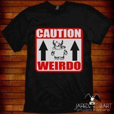 Weirdo t-shirt monster Caution Weirdo! Monsters inc Monsters U