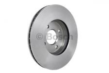 2x Bremsscheibe für Bremsanlage Vorderachse BOSCH 0 986 479 637