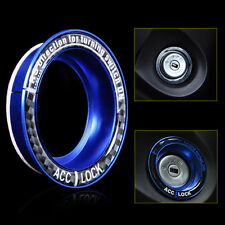 blue Car Ignition key lock keyhole decoration Ring For 2005-2012 Ford Focus
