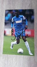 B Surname Initial Uncertified Original Football Autographs