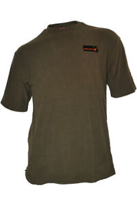 BUSHGEAR MICRO FLEECE TEE - great for Hunting - Fishing and the Outdoors