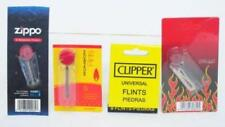 Alcohol & Smoking Clipper Cigarette Lighters Supplies