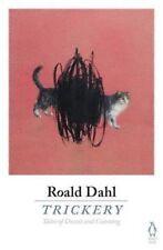 Trickery, Roald Dahl, Book, New Paperback