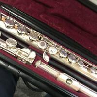 Yamaha Flute YFL211S II