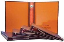 DANSCO 1 1/4 inch Coin Album Binder Holds 7 to 8 Pages