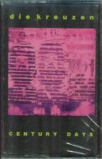 DIE KREUZEN Century Days TAPE Touch & Go 1988 Butch Vig SEALED