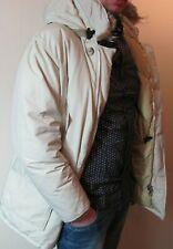 Woolrich Arctic Herrenjacken ( orginal ) in M / Weiß / sehr hochwertig