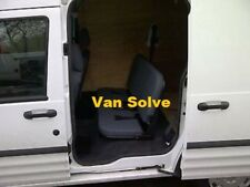 Ford Transit Connect seat conversion 2002 > 2014 inc. fitting