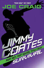Jimmy Coates: Survival by Joe Craig (Paperback, 2008)-F025