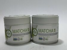 2-Aiya America 100% Pure Matcha Green Tea Powder Ceremonial Grade 30g 5/2020