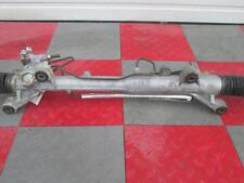 """2013 Lincoln MKX Power Steering Rack and Pinion (11-15 *18 and 20"""" wheels) Edge"""