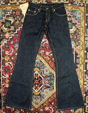 Levi's Denim Mid-Rise Flare Jeans for Women