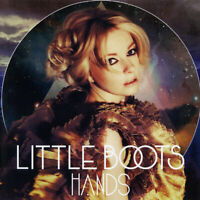 Little Boots - Hands (CD Album, 2009)