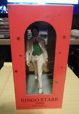 Ringo Starr - 1996 Gartlan USA Ornament Ltd. Ed. Never displayed - original box