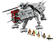 75019 Lego Star Wars At-te Kit From 9 Years
