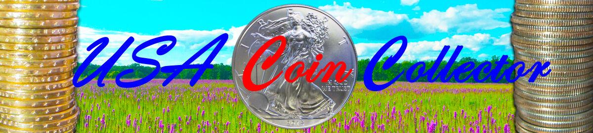 USA Coin Collector