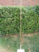 MURS Antenna Copper J-Pole- FREE SHIPPING