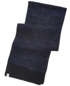 Alfani Men's Space-Dyed Scarf in Navy, Retail $40.00