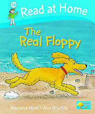 The Real Floppy (Read At Home 3b) (Read at Home Level 3b), Hunt, Roderick, 01983