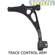 MOOG Track Control Arm, Front Axle, Lower, Left - PE-TC-0076 - OE Quality