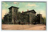 St. Mary's Hospital, Rochester NY c1913 Postcard L23