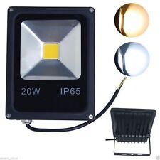 20W Floodlight White Red Green Blue UV IR 380-840nm Light LED Outdoor Bulb Lamp