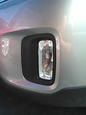 NEW OEM 2014 KIA SORENTO FOG LIGHT/LAMP KIT (NOTE:LX AND EX MODELS ONLY)