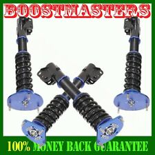 For 03 04 05 Dodge Neon SRT-4 Sedan 4D 2.4T Coilover Suspension BLUE
