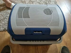 Halfords 24 litre electric cool box
