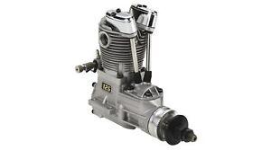 Saito FA-125A 4 Stroke Glow Engine SAT125A NOT OS SC ENYA