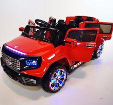 rideoncarstore.com Children Ride On 4 door Car Toy 2017, 2-7 years,Boys & Girls