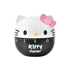 Hello kitty Cooking Baking Timer Sport Outdoor Activity Count Down Kitchen Cute