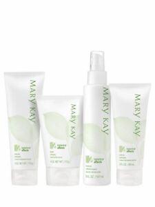 Botanical Effects Skincare Four Piece Set - Formula 2 (Normal Skin)