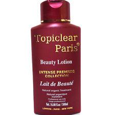Topiclear Paris Intense Beauty Lotion Skin Tone Fading Crema Aclarante para Piel
