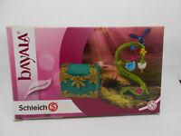 Schleich Bayala 42185 Schlossdekoration groß Elfe  Elfenwelt NEU/OVP mint in box